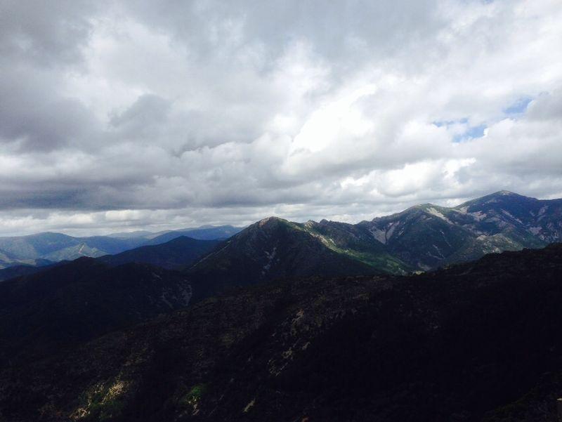 Las Batuecas, Sierra de Francia