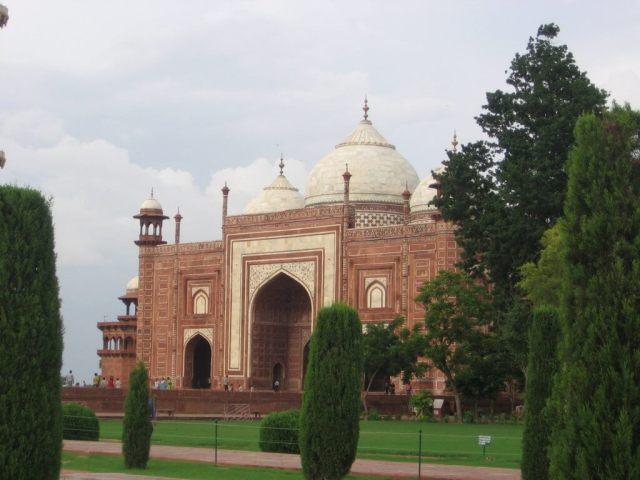 Viaje a la India del norte