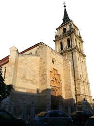 La Magistral, Alcalá de Henares