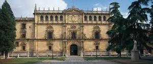 Universidad de Alcalá de Henares.