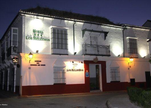 Los Helechos, Sanlúcar de Barrameda, Cádiz.