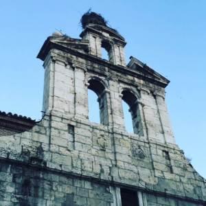 Capilla, Alcalá de Henares.