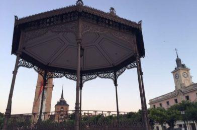 Alcalá de Henares, un tour guiado por la ciudad de Cervantes.