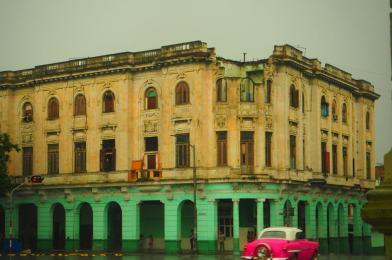 Nuevos aires para Cuba