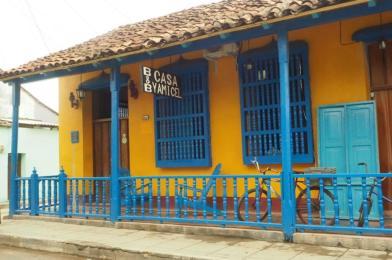 El pueblo cubano en la actualidad.