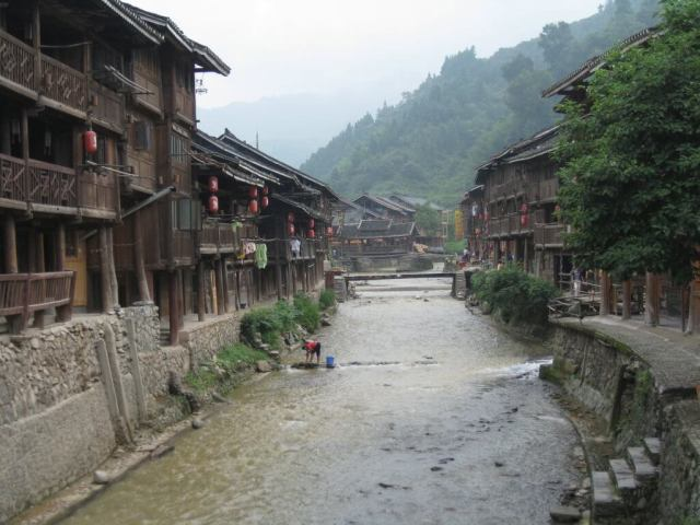 Zhaoxing, China