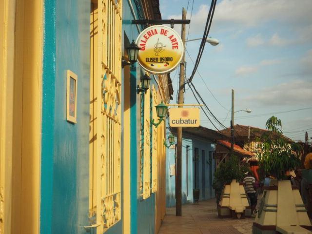 Baracoa en Cuba.
