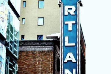 Portland en Oregon