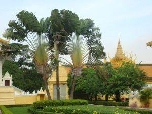 Phnom Penh, Palacio Real (2)