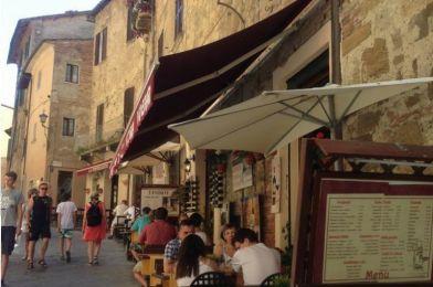 Preguntas frecuentes antes de ir a la Toscana