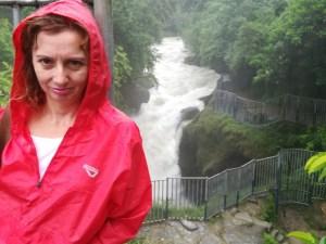 Dave's falls, Pokhara.