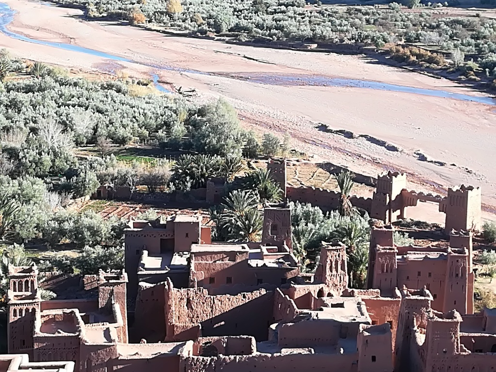 Viaje a Marruecos en diciembre