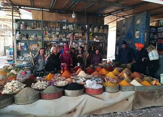 Rissani, Marruecos