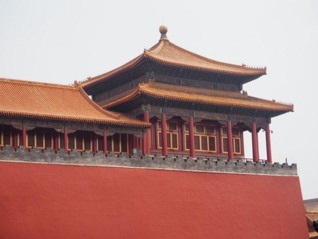 Ciudad Prohibida Beijing