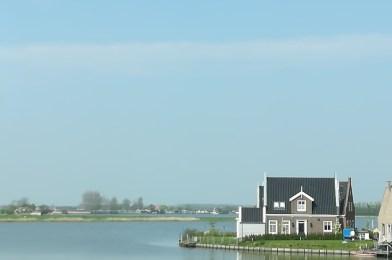 Voledam, un pueblo tradicional a escasos kilómetros de Amsterdam
