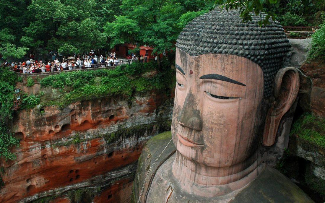 Viaja sola en China