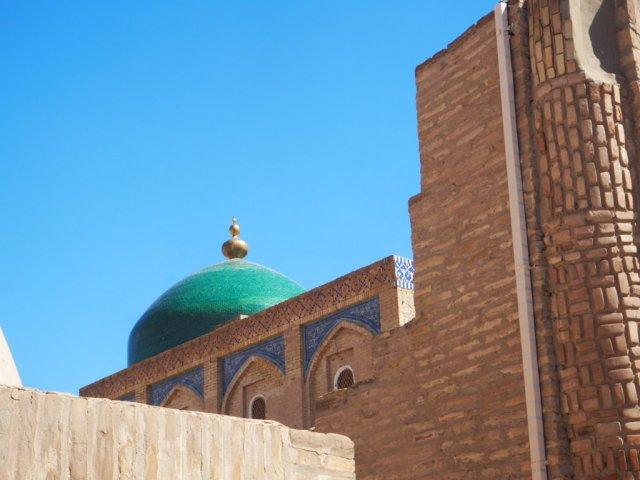 Festival del Navruz en Uzbekistán