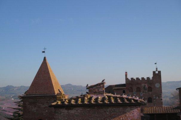 Casarse en la Toscana