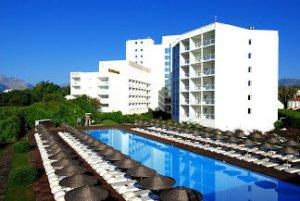 Hotel SU, Antalya