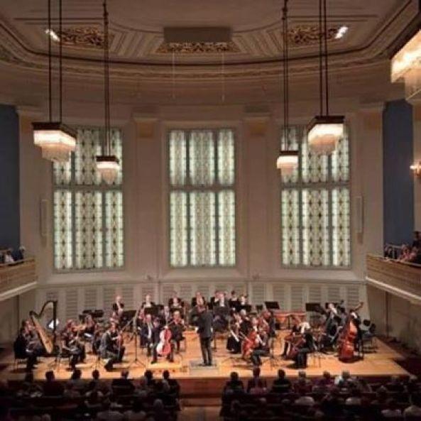 Música clásica en Viena
