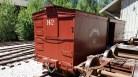 beautiful boxcar