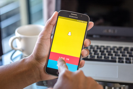 snapchat geofilters snapchat stories for business