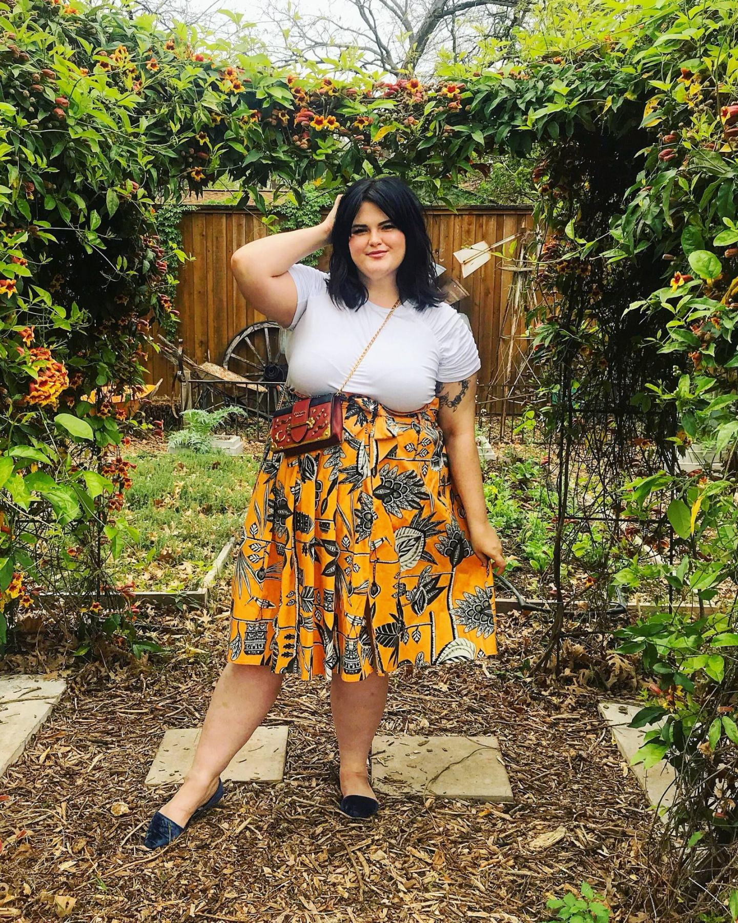 Plus Size Spring Fashion | Curvy Style for Spring