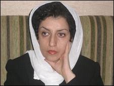 narges-mohhamadi