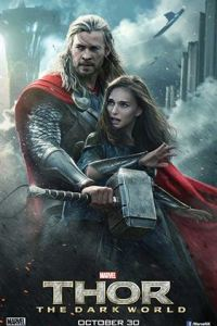Download Thor: The Dark World 2013 480p - 720p - 1080p Bluray Dual Audio Hindi - English, Marvel