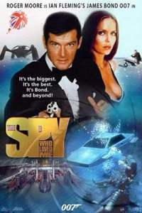 Download The Spy Who Loved Me (1977) {Hindi-English} 480p [300MB]    720p [1GB]