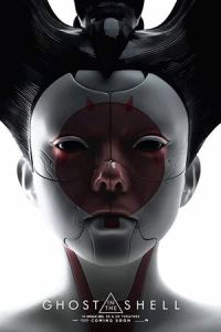 Download Ghost in the Shell (2017) Hindi (HQ Dub) + English (ORG) [Dual Audio] BluRay 1080p / 720p / 480p