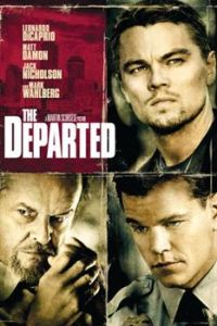 Download The Departed (2006) Dual Audio {Hindi-English} 480p [450MB] || 720p [1GB]