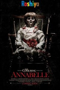 Download Annabelle (2014) {Hindi-English} BluRay 1080p [2.1GB] x264 ESubs AC3 Dual Audio