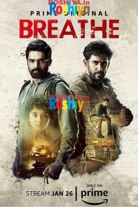 Download Breathe Season 1 720p x264 Hindi