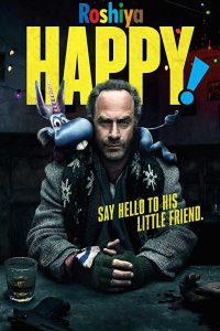 Download Happy! Season 2 2019 720p Hindi – English Dual Audio Dubbed 720p HDRip x265 HEVC ESub, Netflix