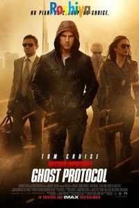 Download Mission: Impossible – Ghost Protocol (2011) {Hindi-English}  480p [630MB] || 720p [1.2GB] || 1080p [2.9GB]