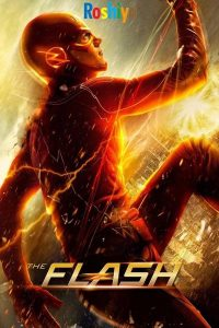 Download The Flash Season 1 2014 720p BluRay Dual Audio [Hindi + English] TV-Series [EPISODE 22 Added ], The CW
