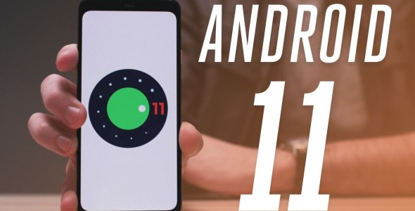 Android 11 Here are the All new features & Information
