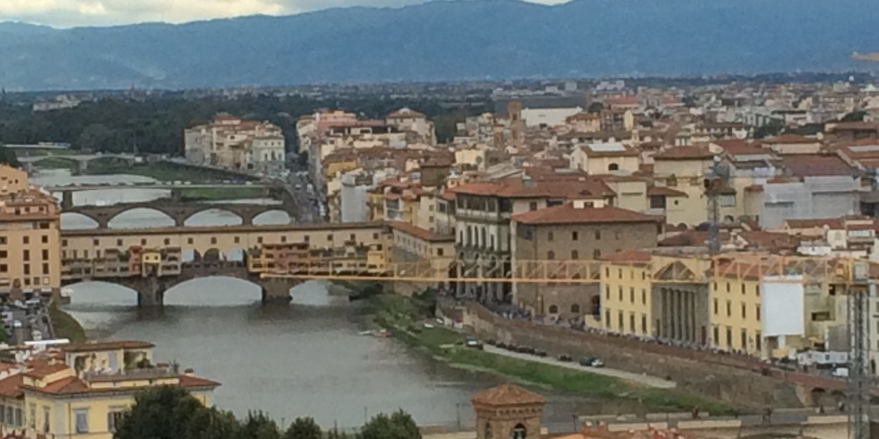 Florence The Uffizi Boboli And Belvedere Rosie And The