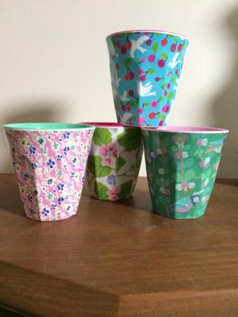 cups for T@DA