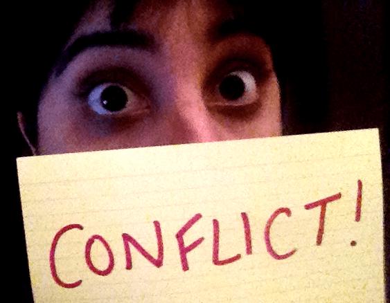scene-by-scene-conflict