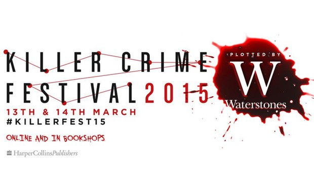 #KillerFest15 – Mental Health and Crime