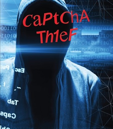 Captcha Thief Release Day!