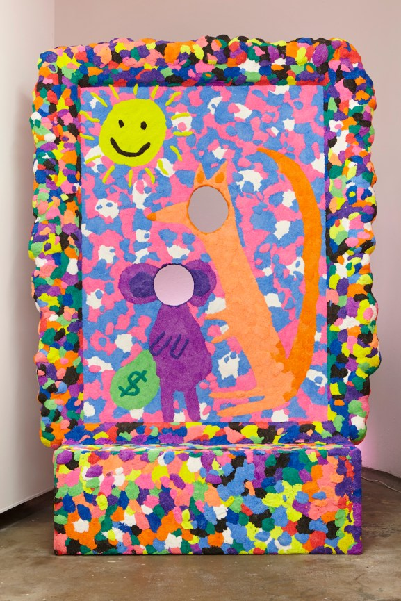 Fun Foam Fantastical-Fabulous Fun, 2015 16