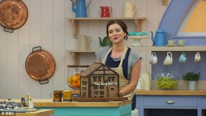 TV: The Great British Bake Off
