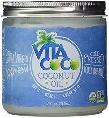 Skin: Coconut Oil