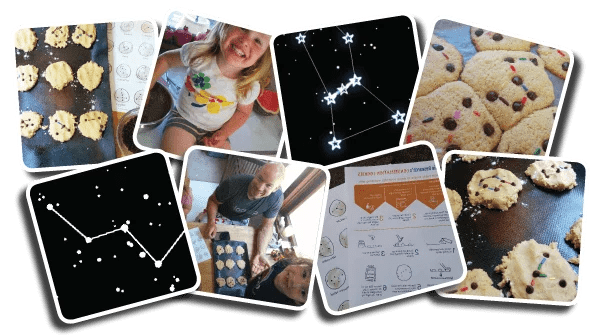 Homemade telescopes science curriculum