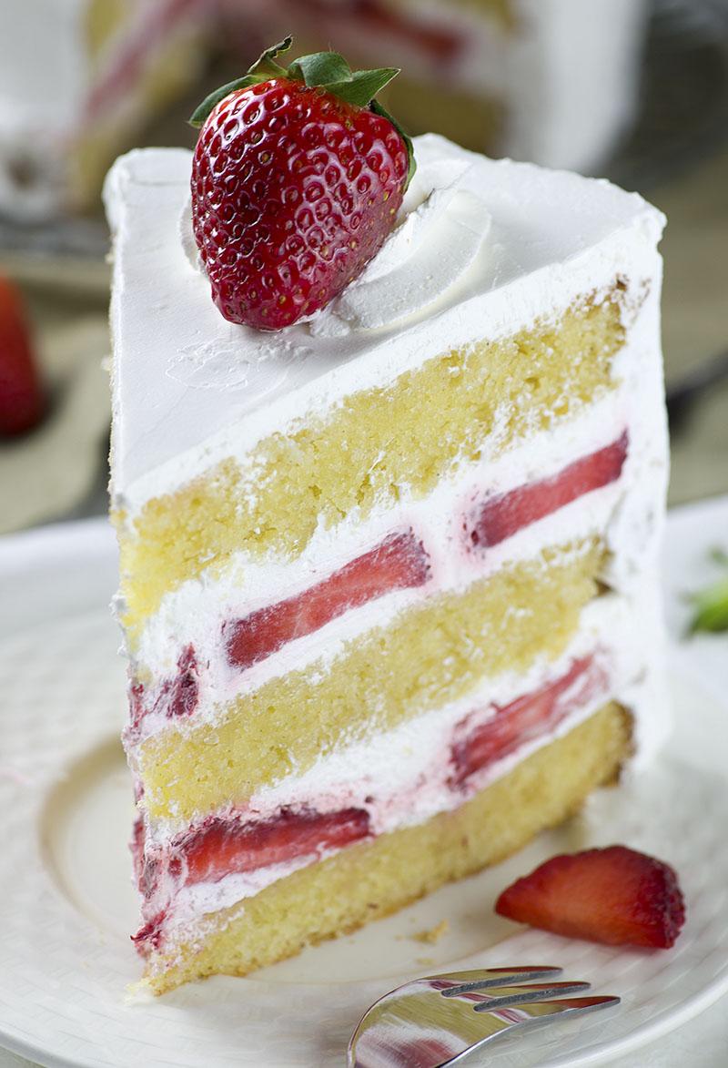 Easy Birthday Cake Recipes Eggless