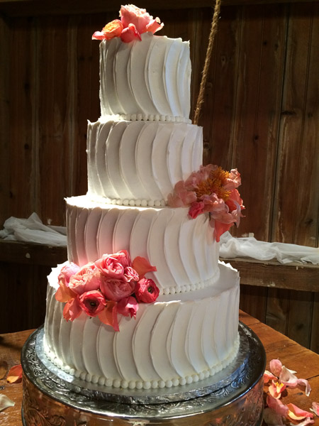 Textured Buttercream Cake Designs - Rosie s Creative Cakes