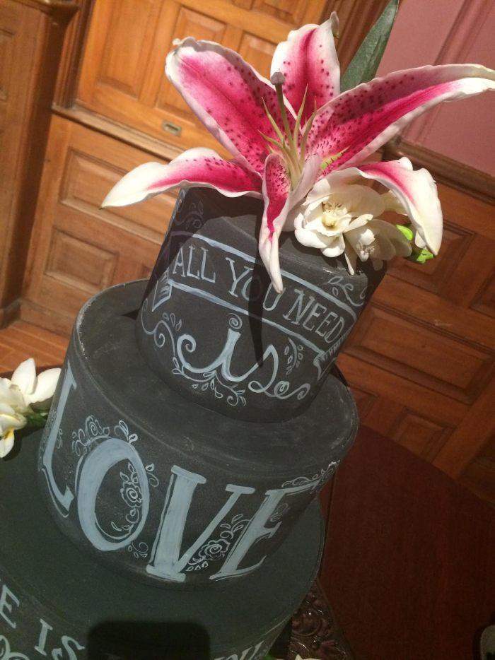 Rosie's Creative Cakes